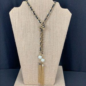 White House Black Market Necklace
